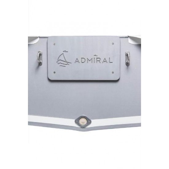 Admiral Yacht Tenders AM200