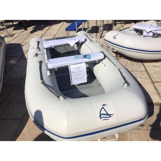 Admiral Yacht Tenders AM270