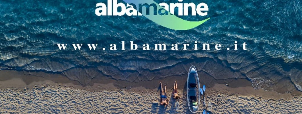 SS MARINE the Exclusive Distributor of Albamarine in GULF REGION (GCC).