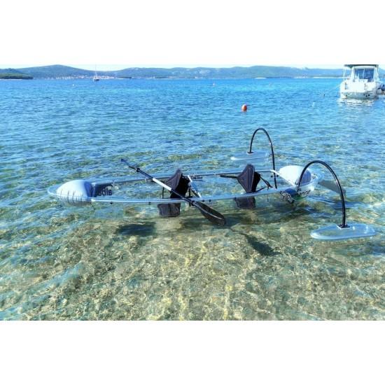 Albamarine KAYAK OCEAN STABILIZER