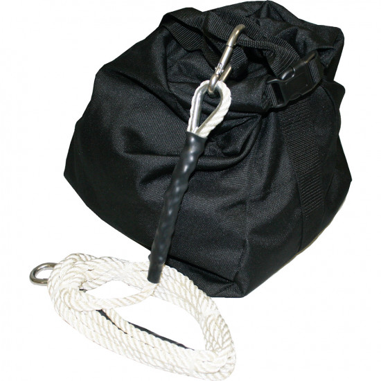 Aquaglide Anchor Bag Set with Line