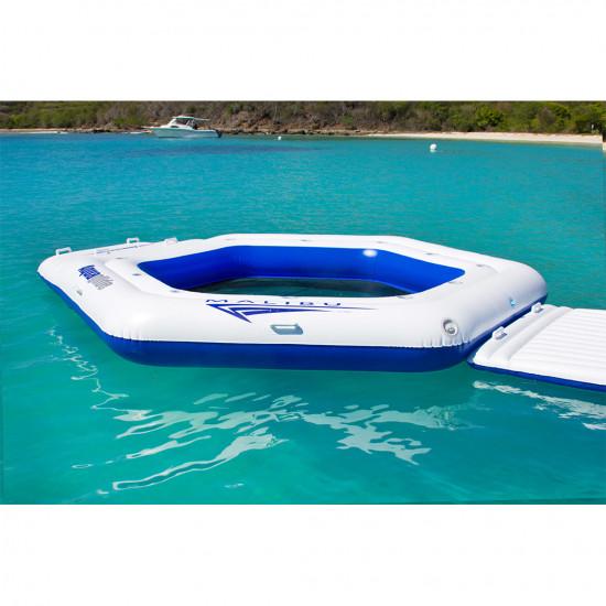 Aquaglide Lounges - Malibu Island