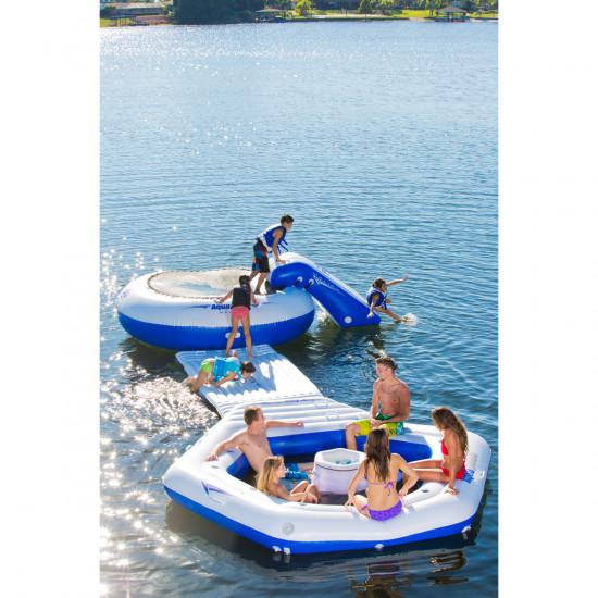 Aquaglide Lounges - Malibu Park