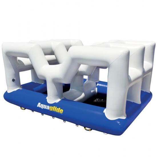 Aquaglide Platinum - Vista 10