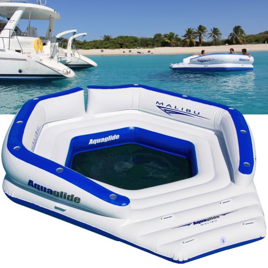 Aquaglide Lounges - Malibu lounger