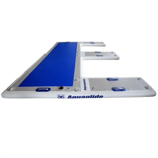 Aquaglide Yacht Series - Docking Station 4,5x3xm