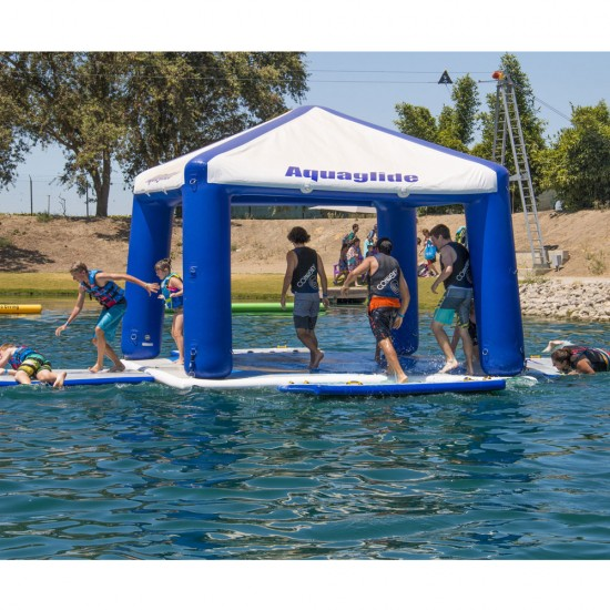 Aquaglide Platinum - Event Tent - Activity Center