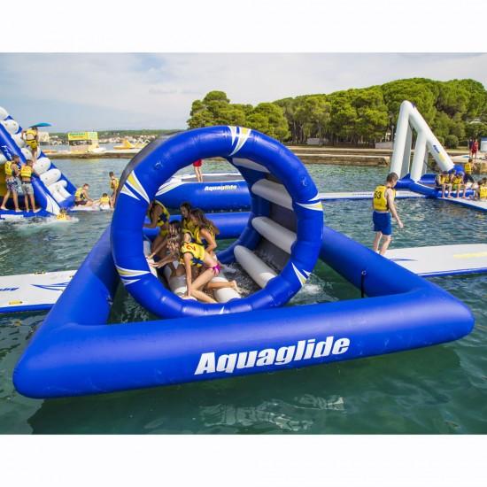 Aquaglide Platinum - Cyclone- Wheel