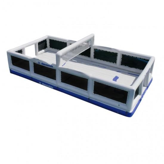 Aquaglide Platinum - Arena 15x30