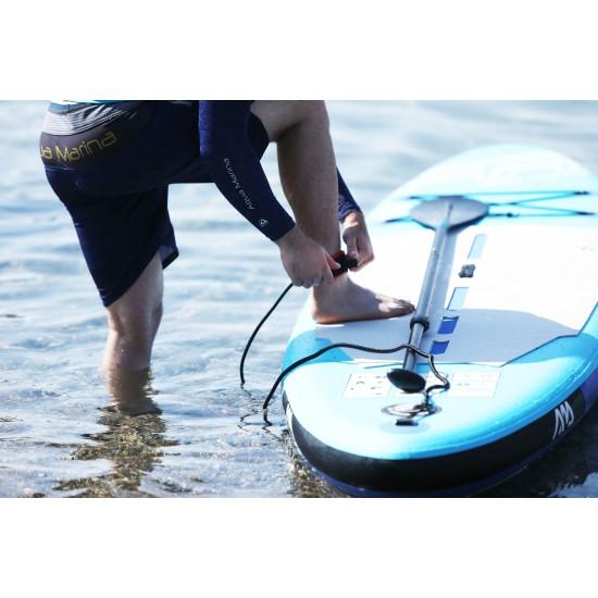 Aqua Marina Paddle Board Safety Leash 8'/5mm