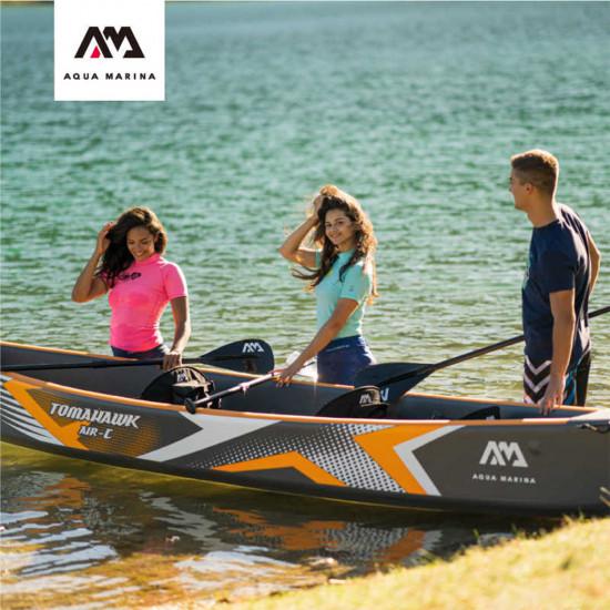 Aqua Marina TOMAHAWK - AIR-C