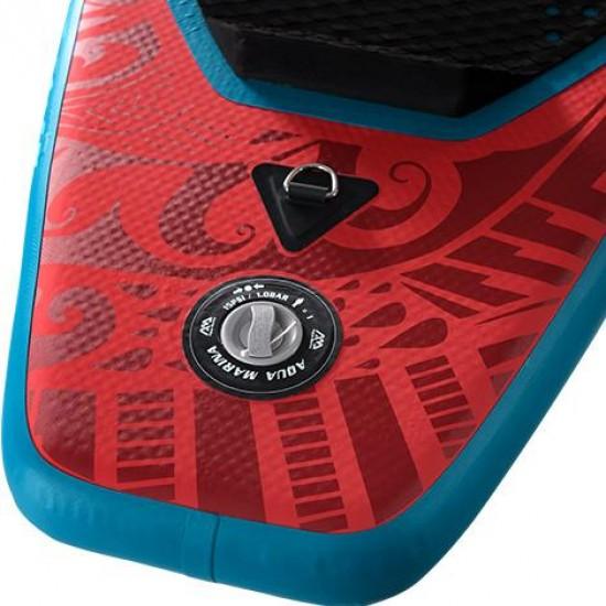 Aqua Marina iSUP - Echo Inflatable Stand Up Paddle Board