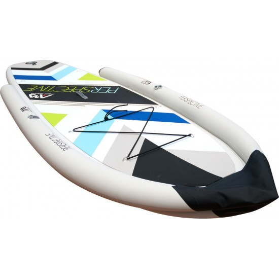 Aqua Marina iSUP - PERSPECTIVE Inflatable Stand Up Paddle Board