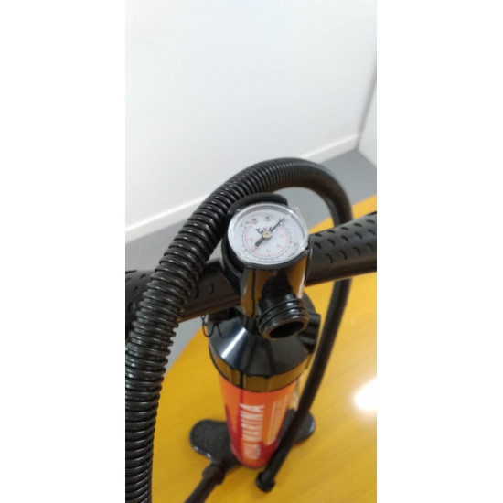 Aqua Marina Double Action High Pressure Hand Pump max. 20psi for iSUP