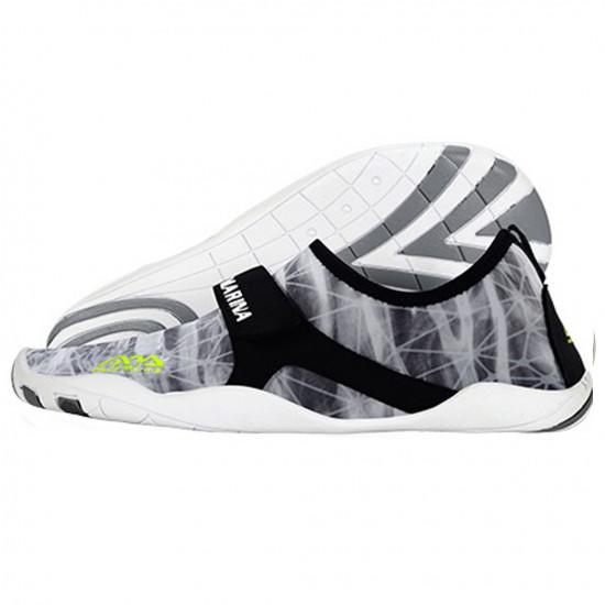 Aqua Marina Ombre Aqua Shoes BLACK