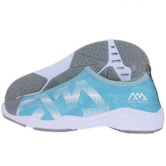 Aqua Marina RIPPLES II Aqua Shoes Blue