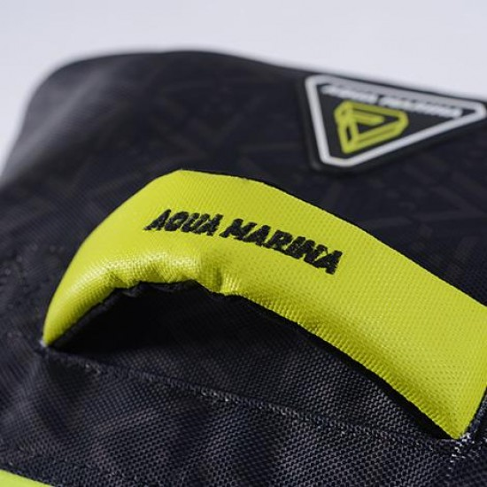 Aqua Marina Advanced Luggage Bag with rolling wheel 90L