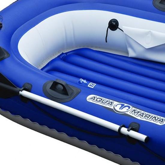 Aqua Marina WildRiver Inflatable Boat