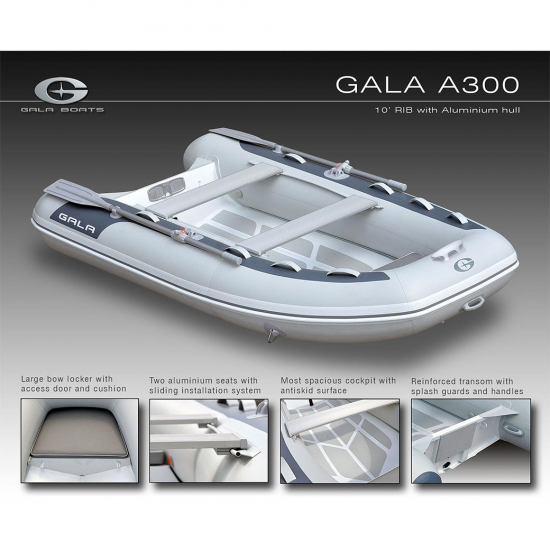 Gala ATLANTIS A300