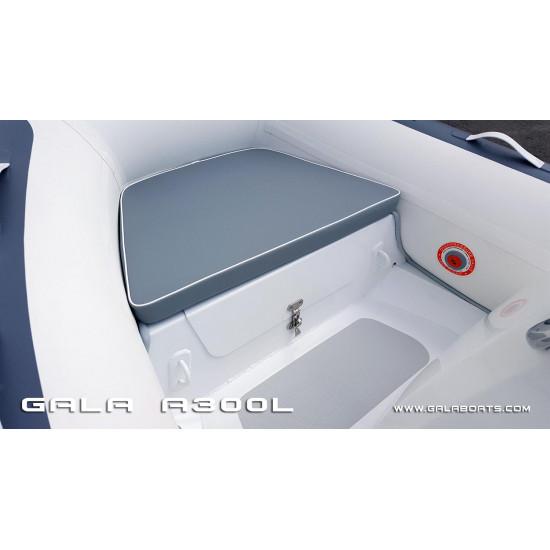 GALA ATLANTIS Deluxe Rib tenders A300L