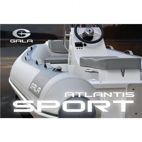 GALA ATLANTIS Sport A400S