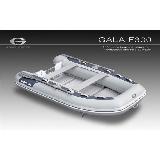 GALA FREESTYLE F300