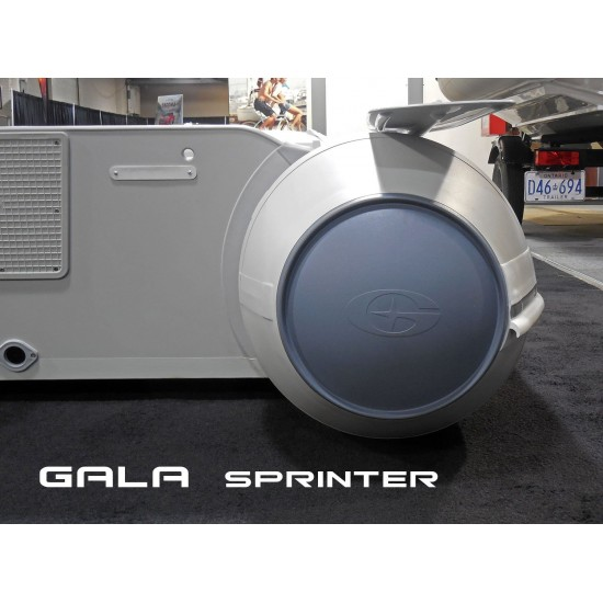 Gala SPRINTER S270D