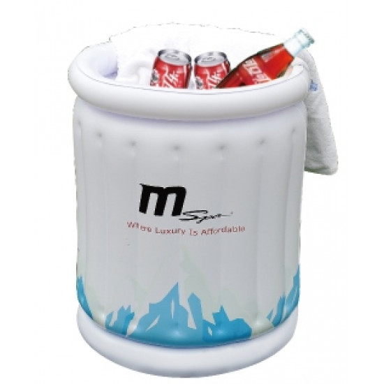 INFLATABLE CAN COOLER