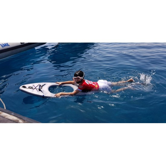 Seabike Board
