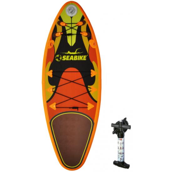Seabike Spearfishing Board