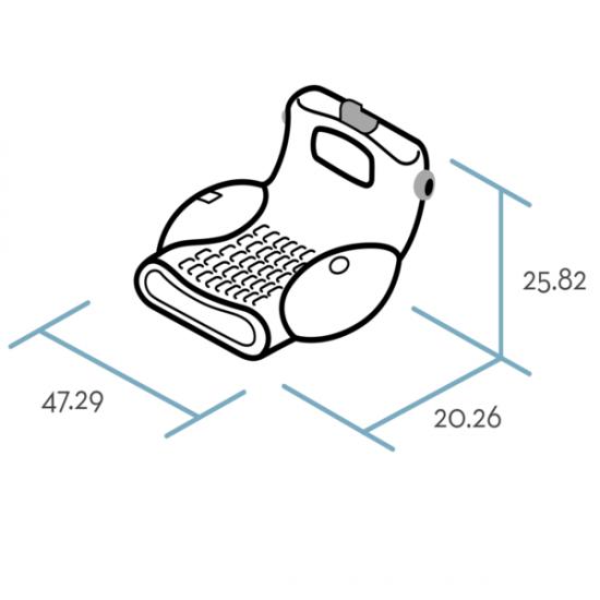 Sound Float - Arm Chair Lounge Bundle