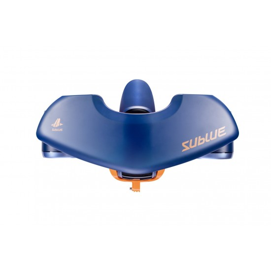 Sublue White Shark Mix Set (Sublue, Floating attach, Battery, Charger, Hand band, Case)